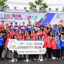 CPF Bangna Charity Run 2018
