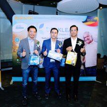 SP WELLNESS Launch 'DR.KLEAN'