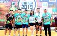เตียวฮงสีลม สนับสนุน งานวิ่ง ASA Run 2019