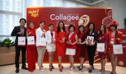 """I.C.C. launches premium collagen """"Collagee 5"""","""