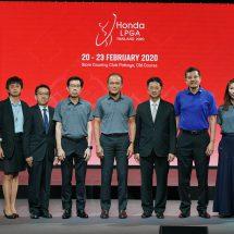 Honda LPGA Thailand 2020