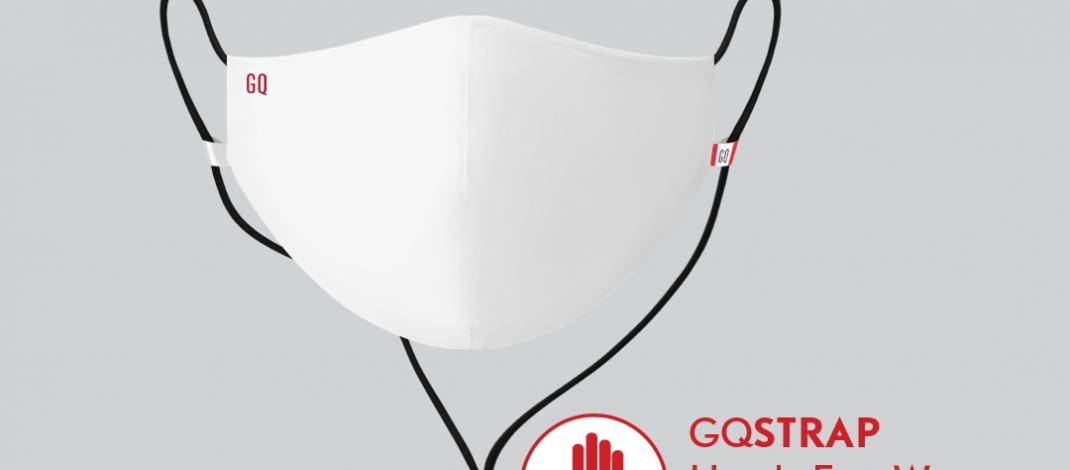 GQ Apparel ส่งแคมเปญ #SaveaMask