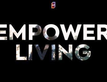"AP ""EMPOWER LIVING"""