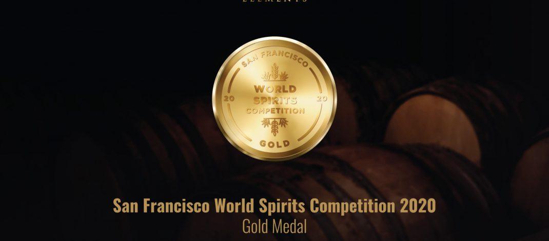 Phraya Elements คว้ารางวัลเหรียญทองจากเวทีประกวดระดับโลก