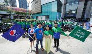 "Pepsi Collaborates with GrabFood For 2nd Year to Launch ""Pepsi x GrabFood"""