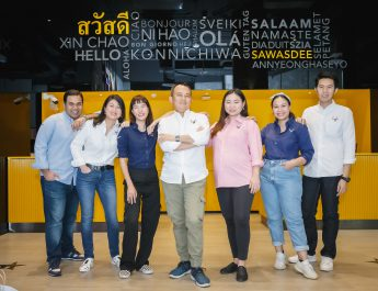 แอสคอทท์เปิดตัว ไลฟ์ สุขุมวิท 8 บางกอก แบรนด์ ไลฟ์ แห่งแรกในไทย