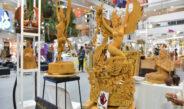 """SACICT จัดส่งท้าย """"SACICT Craft Fair 2020"""" ดันหัตถกรรมไทยร่วมสมัย เจาะคนรุ่นใหม่"""