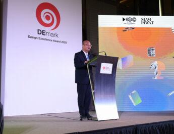 กระทรวงพาณิชย์ต่อยอดแบรนด์ไทยสร้างความได้เปรียบด้านภาพลักษณ์สู่ตลาดสากลด้วย DEmark