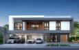"""เอพี ยืนหนึ่งผู้นำตลาดบ้านเดี่ยวในเมือง บุกหนักส่งท้ายปี เปิดตัวบ้านซีรีย์ใหม่ """"THE CITY สุขุมวิท-อ่อนนุช"""" เจาะดีมานด์บ้านทำเลสุขุมวิท"""